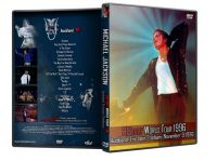 Michael Jackson : History Tour Live In Auckland 2nd Night MJDVDB Version