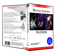 Michael Jackson : Solo Concert Collection Shadowgames.com