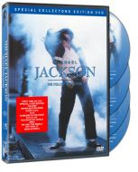 Michael Jackson : The Music Videos Collectors Edition