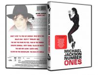 Michael Jackson : Number Ones The Short Films