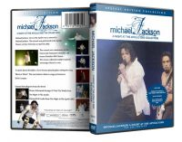 Michael Jackson : A Night At The Apollo 2002 The Collection
