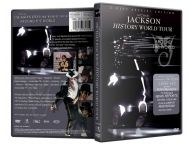 Michael Jackson : History Live Around The World MJDVDSHOP Version 2