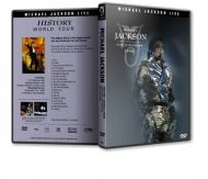Michael Jackson : History Tour Live In Auckland Michaelvideos.ro
