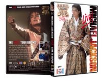 Michael Jackson : Bad Tour Live In Japan DVD MJVids.co.uk Artking