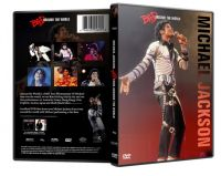 Michael Jackson : Bad Tour Live Around The World Michaelvideos.ro