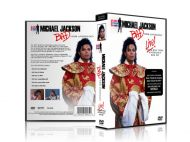 Michael Jackson : Ultimate Bad Collection Boxset Shadowgames.com