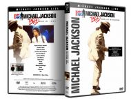 Michael Jackson : Bad Tour Live In Cologne 1988