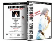 Michael Jackson : Bad Tour Live 1988 Compilation Shadowgames.com