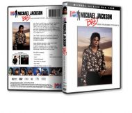Michael Jackson : Bad Tour Unleashed Vol 4 Shadowgames