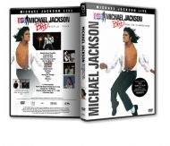 Michael Jackson : Bad Tour Live In Barcelona Michaelvideos.ro