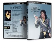 Michael Jackson : Dangerous Tour Live In Bremen Mjvids.co.uk
