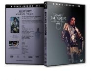 Michael Jackson : History Tour Live In Bucharest MJDVDSHOP