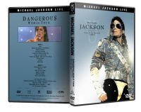 Michael Jackson : Dangerous Tour Live In Bucharest BBC Broadcast 2 Discs Shadowgames.com Version 2