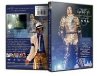 Michael Jackson : History Tour Live In Bucharest MJDVDSHOP Version 2