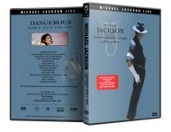 Michael Jackson : Dangerous Tour 92 - 93 MJvids.co.uk