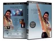 Michael Jackson : Dangerous Tour Live In Barcelona Left Michaelvideos.ro