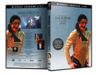 Michael Jackson : Dangerous Tour Live In Tolouse Michaelvideos.ro