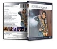Michael Jackson : Dangerous Tour Unleashed Volume 1 Michaelvideos.ro