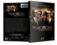The Jacksons : A Family Dynasty 2 Disc Set