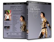 Michael Jackson : History Tour Live In Brunei 1996
