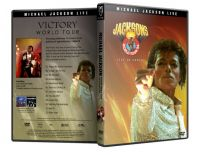 Michael Jackson : Victory Tour Live In Kansas