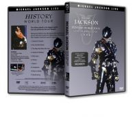 Michael Jackson : History Tour Live In Kaohsiung Shadowgames.com