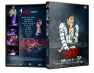 Michael Jackson : Bad Tour Live In Landover 1988 MJDVDB