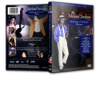 Michael Jackson : The Making Of Volume 1 Michaelvideos.ro