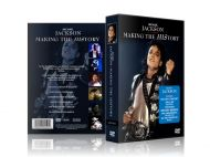 Michael Jackson : Making The History 6 Disc Boxset Shadowgames.com