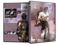 Michael Jackson : History Tour Live In Manila MJDVDSHOP Version 2