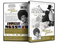 Michael Jackson : The Memorial 2 Disc Set