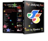Michael Jackson : Live In Mexico 1975 Michaelvideos.ro