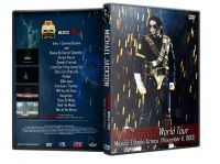 Michael Jackson : Dangerous Tour Live In Mexico MJDVDB Version
