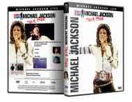 Michael Jackson : Bad Tour Live 1988 Collection Michaelvideos.ro