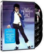 Michael Jackson : The Music Video Anthology