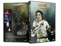 Michael Jackson : History Tour Live In Moscow MJDVDB Version