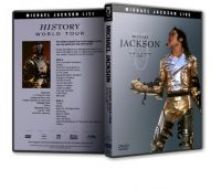 Michael Jackson : History Tour Live In Munich HD Version