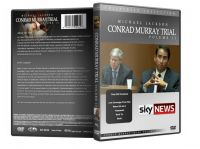 Michael Jackson : The Conrad Murray Trial Volume 12