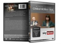 Michael Jackson : The Conrad Murray Trial Volume 8