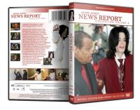 Michael Jackson : News Reports Collection Volume 3