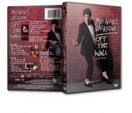 Michael Jackson : Off The Wall Collection