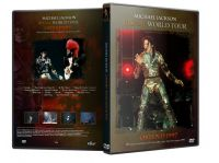 Michael Jackson : History Tour Live In Ostend MJDVDB Version