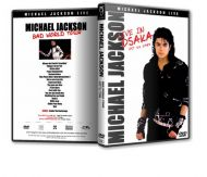 Michael Jackson : Bad Tour Live In Osaka 1987 MJVIDS