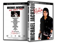 Michael Jackson : Bad Tour Live In Osaka 1987 Shadowgames.com