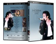 Michael Jackson : Dangerous Tour Live In Oslo