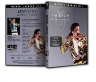 Michael Jackson : History Tour Live In Ostende Michaelvideos.ro