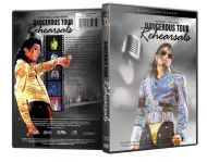 Michael Jackson : Dangerous Tour Rehearsals Tape 3