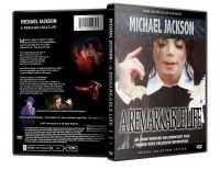 Michael Jackson DVD - A Remarkable Story