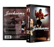 Michael Jackson : The Jacksons Revisited Boxset
