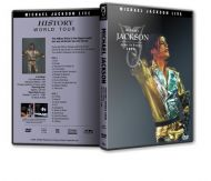 Michael Jackson : History Tour Live In Seoul Mjvids.co.uk